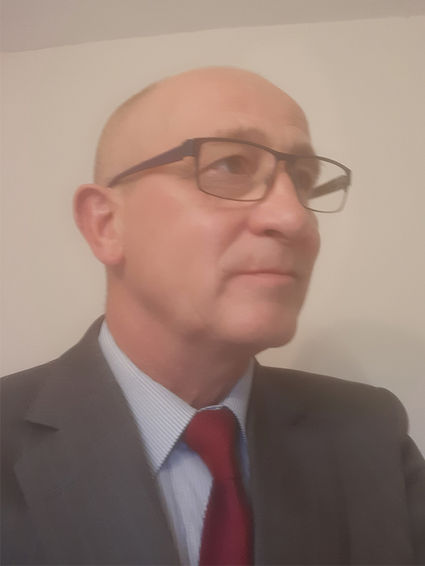Peter Maclennan